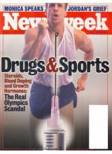 Списание Newsweek 1999-02-15