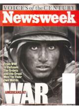 Списание Newsweek 1999-03-08