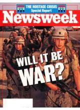Списание Newsweek 1999-08-02