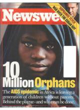 Списание Newsweek 2000-01-17