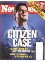 Списание Newsweek 2000-01-24