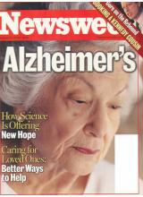 Списание Newsweek 2000-01-31