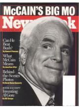 Списание Newsweek 2000-02-14