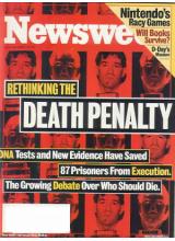 Списание Newsweek 2000-06-12