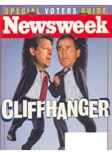 Списание Newsweek 2000-11-06