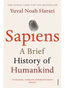Yuval Noah Harari | Sapiens: A Brief History of Human Kind