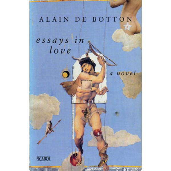 Alain De Botton   Essays In Love 1