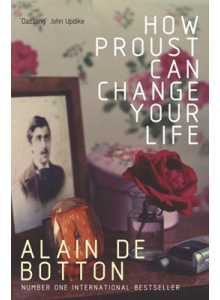 Alain De Botton | How Proust Can Change Your Life