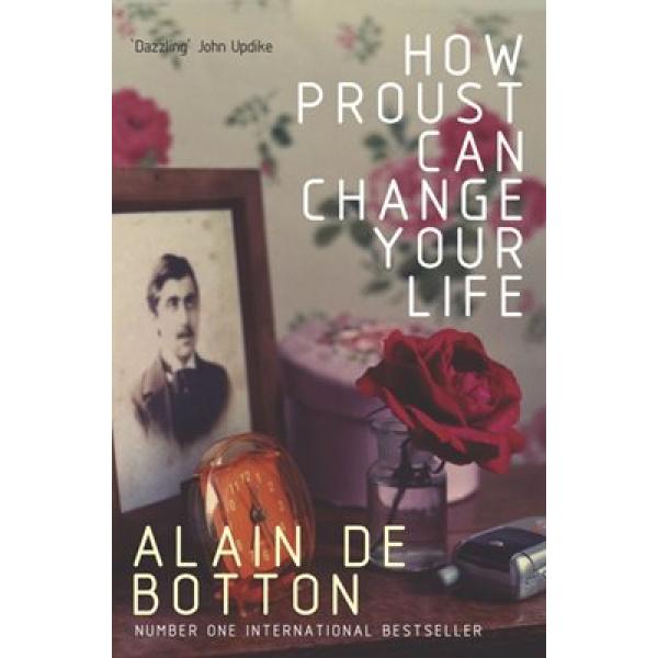 Alain De Botton | How Proust Can Change Your Life 1