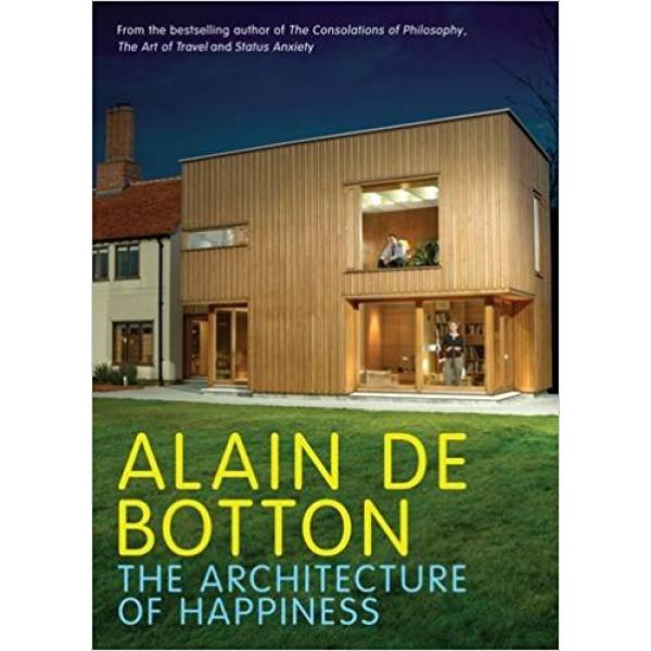Alain de Botton | The architecture of happiness 1