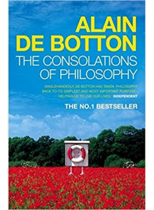 Alain De Botton | The Consolations Of Philosophy