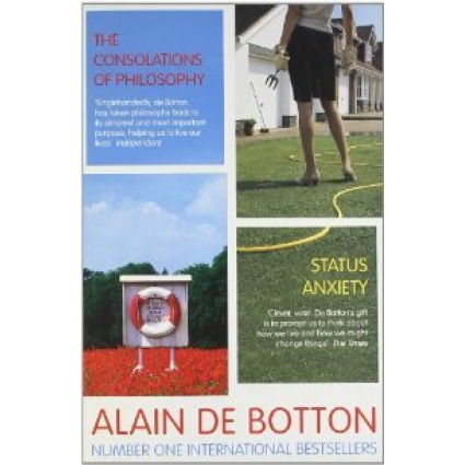 ,Alain de Botton