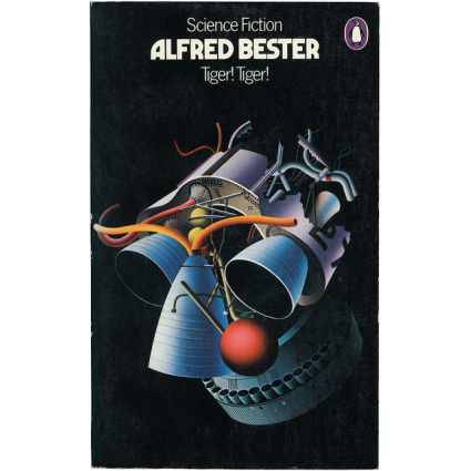 ,Alfred Bester