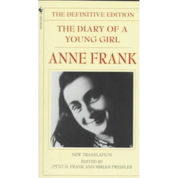 Anne Frank l The Diary of a Young Girl 1