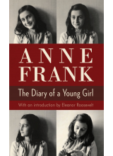 Anne Frank | The Diary of A Young Girl