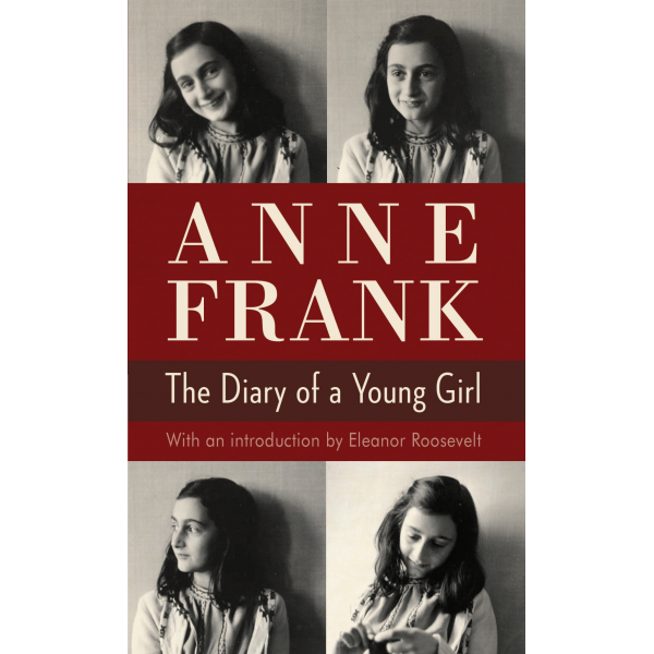 Anne Frank | The Diary of A Young Girl 1