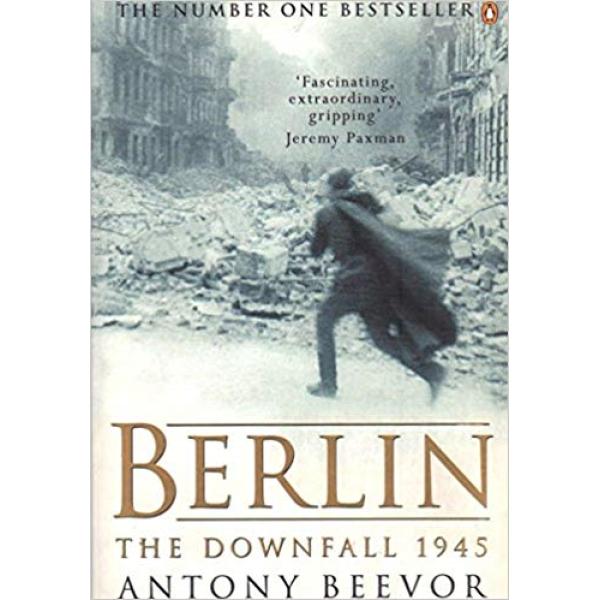 Antony Beevor | Berlin 1