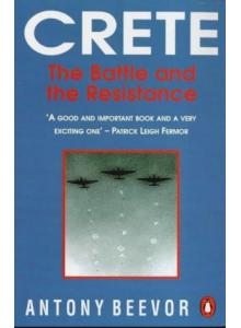 Antony Beevor | Crete: The Battle And The Resistance