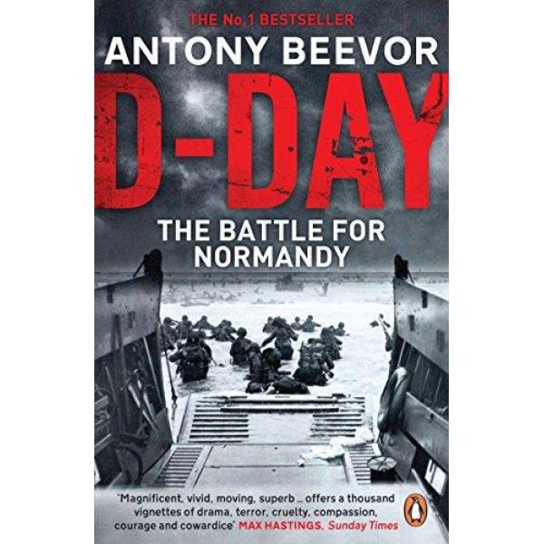 Antony Beevor | D-Day 1
