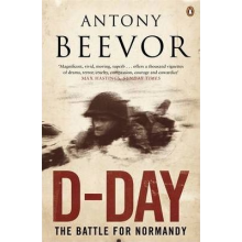Antony Beevor | D-Day