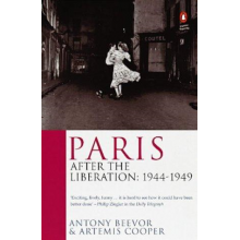 Antony Beevor | Paris After The Liberation - 1944-49