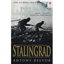 Antony Beevor | Stalingrad