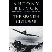 Antony Beevor | The Spanish Civil War