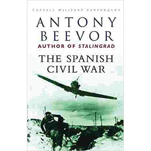 Antony Beevor   The Spanish Civil War 1