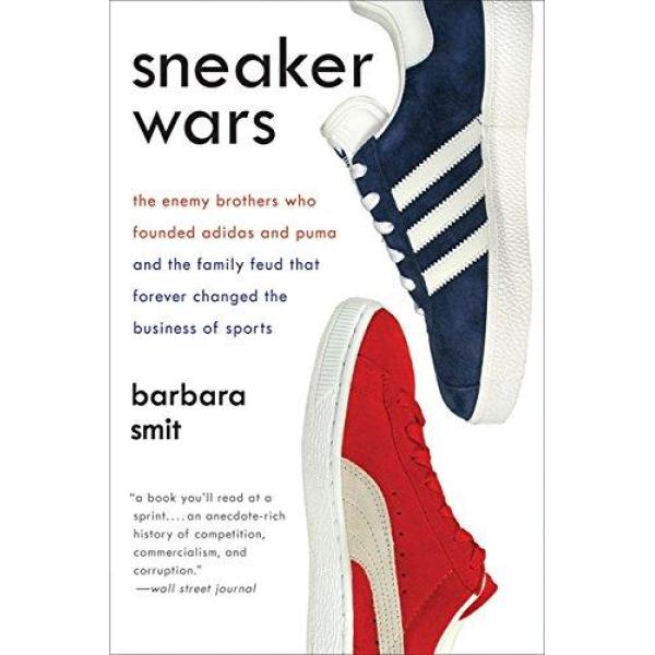 Barbara Smit | Sneaker Wars 1