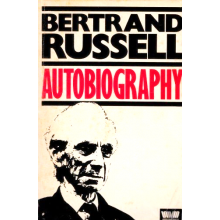 Bertrand Russell | Autobiography
