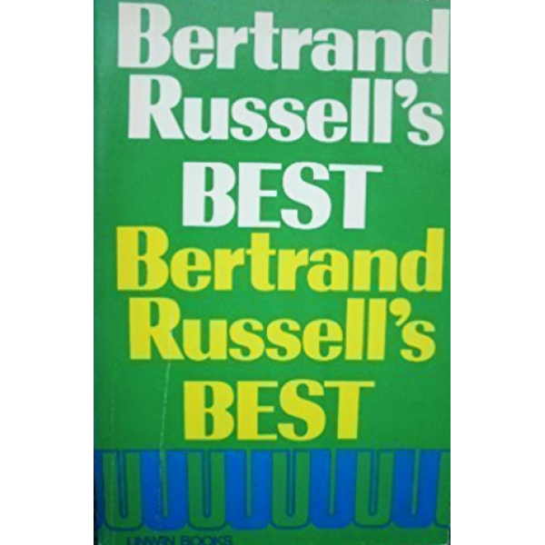 Bertrand Russell | Russells Best 1
