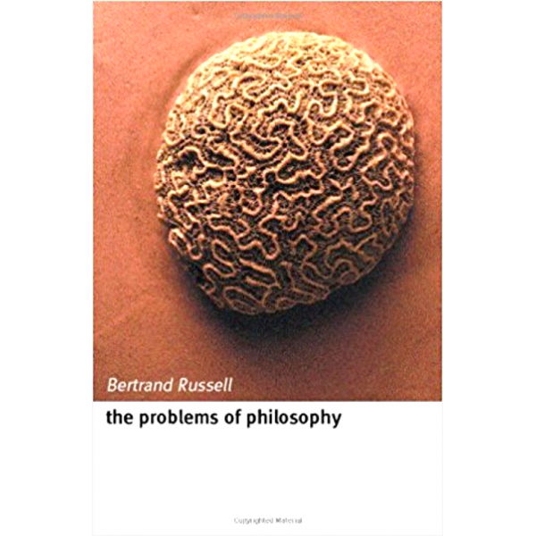 Bertrand Russell   The Problems of Philosophy 1