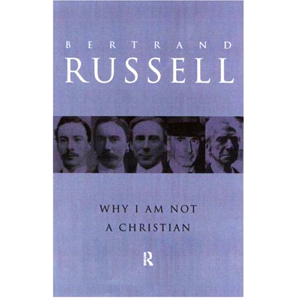 Bertrand Russell | Why I Am Not a Christian 1