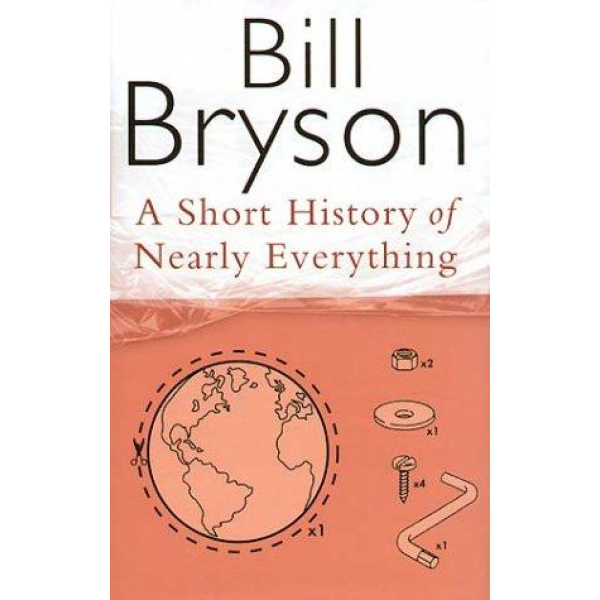 Bill Bryson | A Short History Of Nearly Everything 1