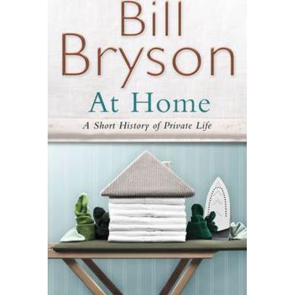 Bill Bryson | At Home 1