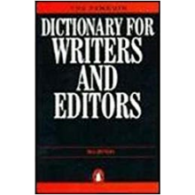Bill Bryson | Bill Brysons Dictionary - For Writers And Editors