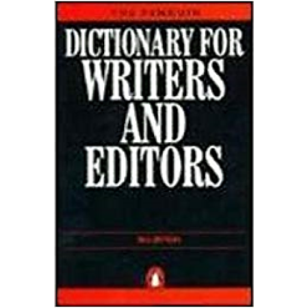 Bill Bryson | Bill Brysons Dictionary - For Writers And Editors 1