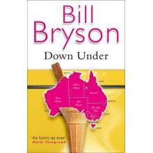 Bill Bryson   Down Under