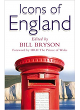 Bill Bryson | Icons Of England