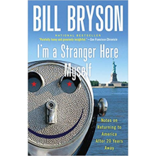 Bill Bryson   Im A Stranger Here Myself