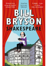 Bill Bryson | Shakespeare