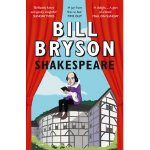 Bill Bryson   Shakespeare