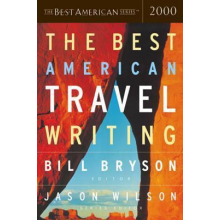 Bill Bryson | The Best American Travel Writing 2000