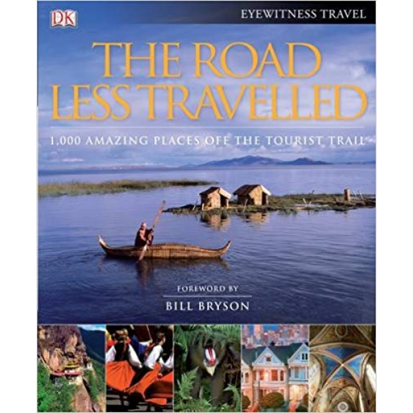 Bill Bryson | The Road Less Travelled 1