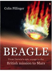 C.T. Pillinger | Beagle