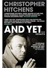 Christopher Hitchens | And yet