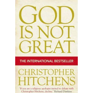 Christopher Hitchens   God is Not Great