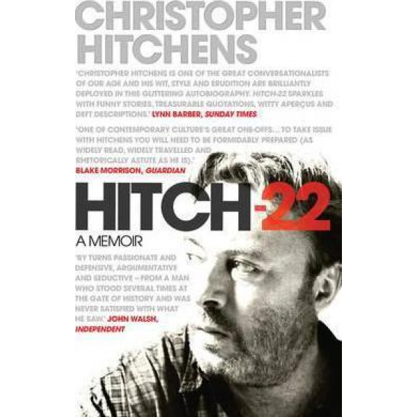 Christopher Hitchens   Hitch-22 1