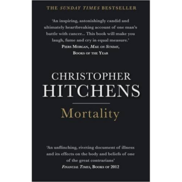 Christopher Hitchens   Mortality 1