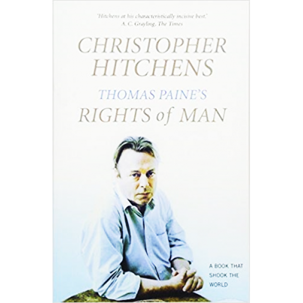 Christopher Hitchens | Rights of Man 1